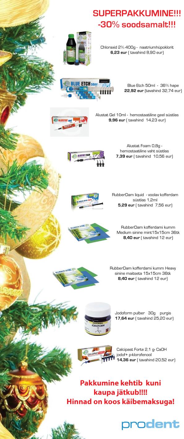 Superpakkumine paljud Cerkamedi tooted -30%