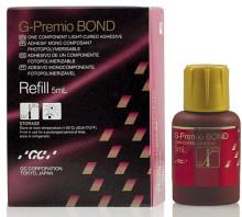 G-Premio BOND refill pudelis 5ml