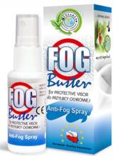 Fog Buster 30ml- uduvastane vahend pudelis