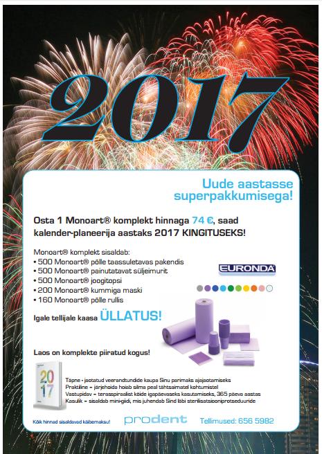 cb27baf4533 Euronda 2017 pakkumine – Prodent OÜ