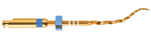 Dentsply! Protaper Universal roteeruvate viilide uus nimi on ProTaper Gold viilid!