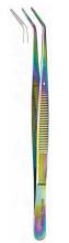 Pintsetid London-College 150mm sakilised MultiColor 1tk